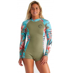Neopren Billabong Surf Capsule Spring Fever