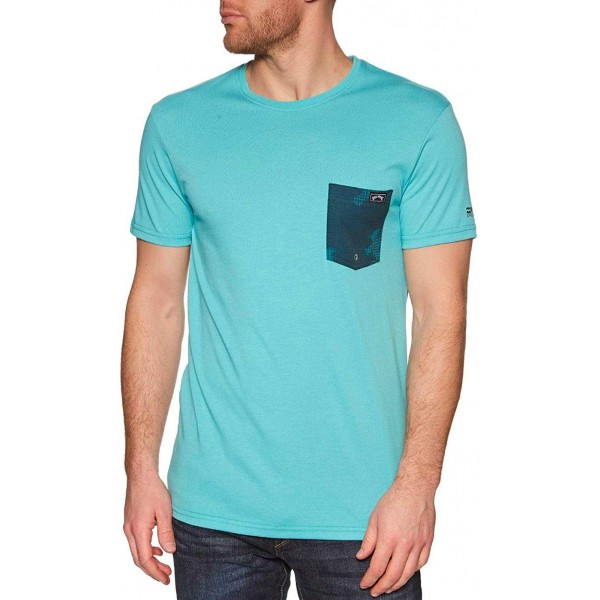 Imagén: T-Shirt UV Billabong Team Pocket