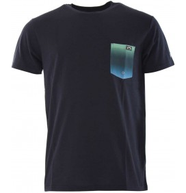 T-Shirt anti UV Billabong Team Pocket Boy