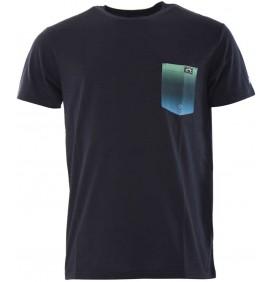 T-Shirt UV Billabong Team Pocket Boy
