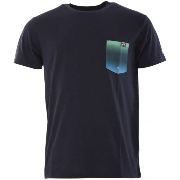 Imagén: T-Shirt anti UV Billabong Team Pocket Boy