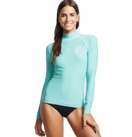 Lycra da surf Billabong Logo In LS