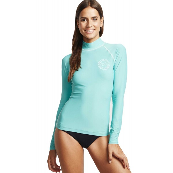 Imagén: Billabong Logo In Rash guard LS