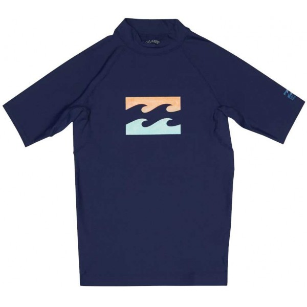 Imagén: Licra Billabong Team Wave SS Boy