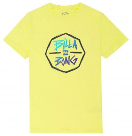 T-shirt UV Billabong Octo Boy