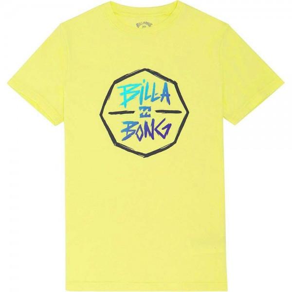 Imagén: T-Shirt anti UV Billabong Octo Boy