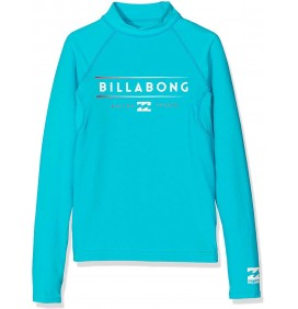 Lycra Billabong Unity Boy LS
