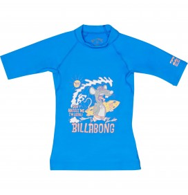 Billabong Rat Local Rash guard