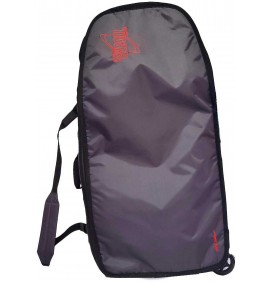 Gyroll Wheel case boardbag