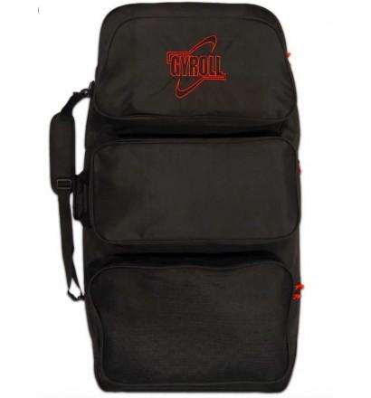 Boardbag Bodyboard Gyroll Tri Pouch