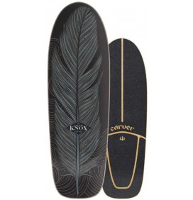 surfskate Carver Knox Quill 31,25''