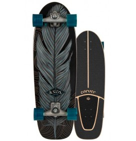 surfskate Carver Knox Quill 31,25'' Cx