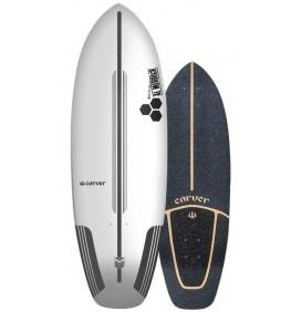 Prancha de surfskate Carver CI Flyer 30,75''