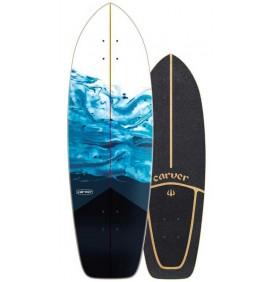surfskate Carver Resin 31''