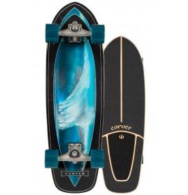 surfskate Carver Super Surfer 32'' Cx