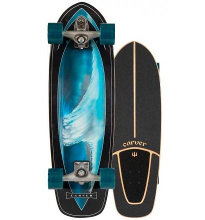 surfskate Carver Super Surfer 32'' C7
