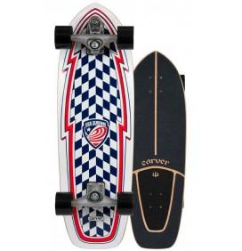 surfskate Carver Booster 30,75'' C7