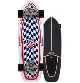 surfskate Carver Booster 30,75'' Cx