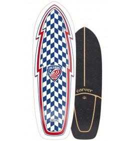 surfskate Carver Booster 30,75''