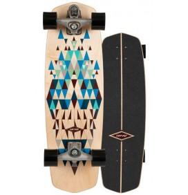 surfskate Carver Prisma 30,5'' C7