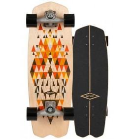surfskate Carver Spectra 28,25'' Cx