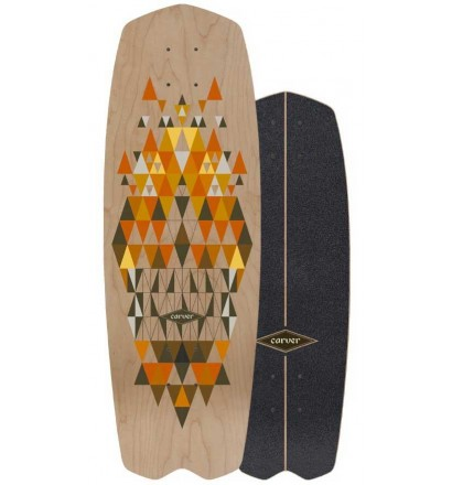 surfskate Carver Spectra 28,25''