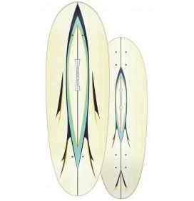 surfskate Carver Nomad 30,25''