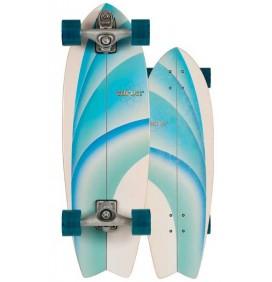 Planche de surfskate Carver Emerald Peak 30'' C7