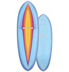 surfskate Carver Blue Haze 31''