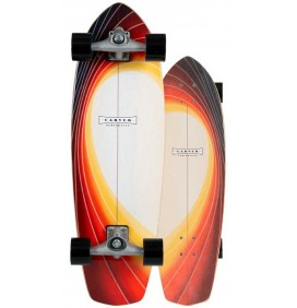 surfskate Carver Glass Off 32'' C7