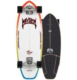 surfskate Carver Lost Rad Ripper 31'' Cx