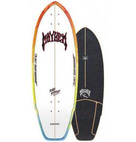 surfskate Carver Lost Rad Ripper 31''