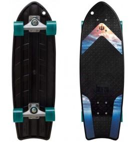 "surfskate Carver Bureo ""The Ahi"" Ocean Grip Cx"