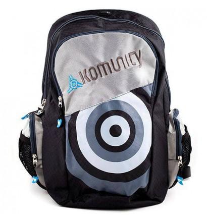 Zaino Komunity Elemento Back Pack