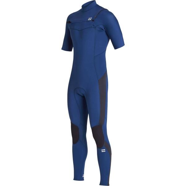 Imagén: Wetsuit Billabong Absolute 2mm Short sleeve