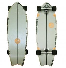Planche de surfskate Slide Fish Pavones 32''