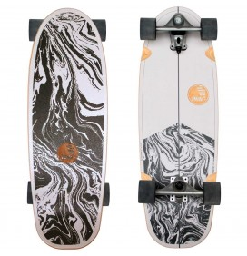 Planche de surfskate Slide Gussie Stingray 31''