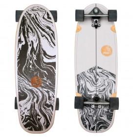Prancha de surfskate Slide Gussie Stingray 31''