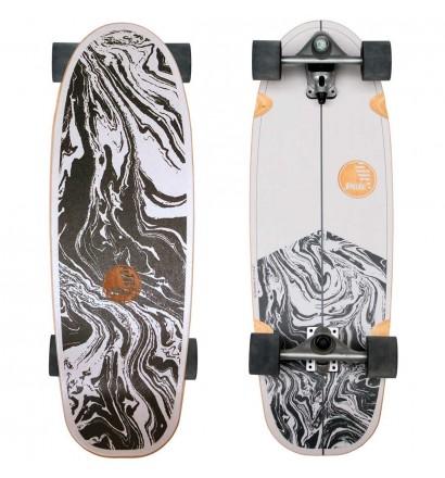 surfskate Slide Gussie Stingray 31''