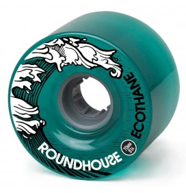 Ruote Roundhouse Carver Eco-Mag 70mm