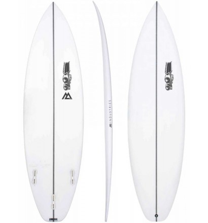 Surfboard JS Industries Monsta 2020