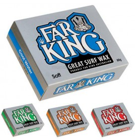 Surf Wax Far King