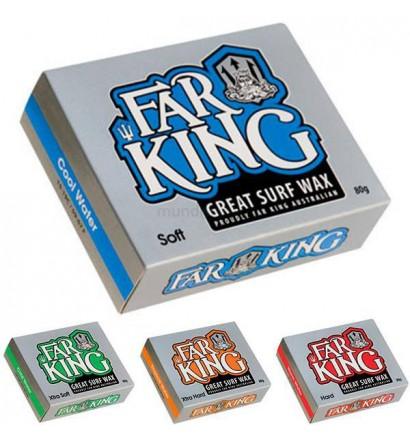 Parafina Far King wax