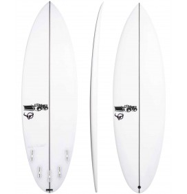 Surfboard JS Industries Bullseye