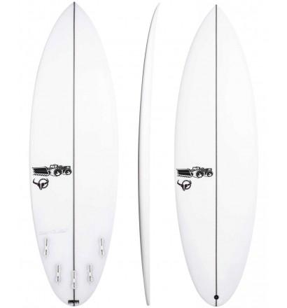 Prancha de surf JS Industries Bullseye