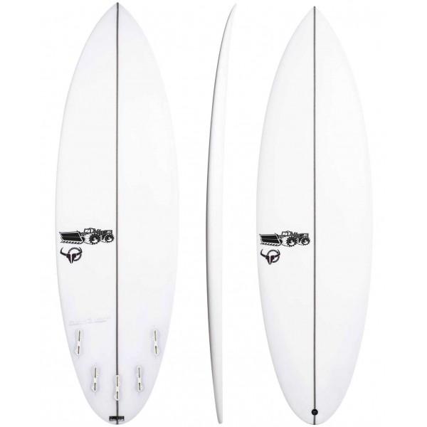 Imagén: Prancha de surf JS Industries Bullseye (EM ESTOQUE)