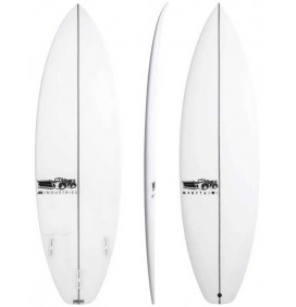 Prancha de surf JS Industries Monsta Box 2020