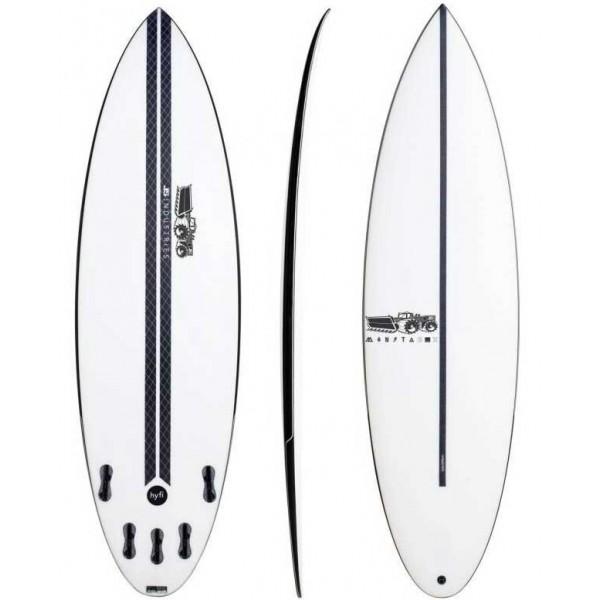 Imagén: Planche de surf JS Industries Monsta Box 2020 Round HYFI (EN STOCK)