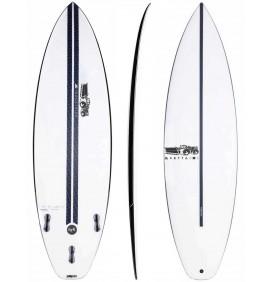 Surfboard JS Industries Monsta Box HYFI
