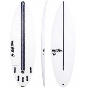 Prancha de surf JS Industries Bullseye Hyfi